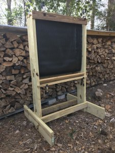 TSS shot trap build | North Carolina Hunting and Fishing Forums